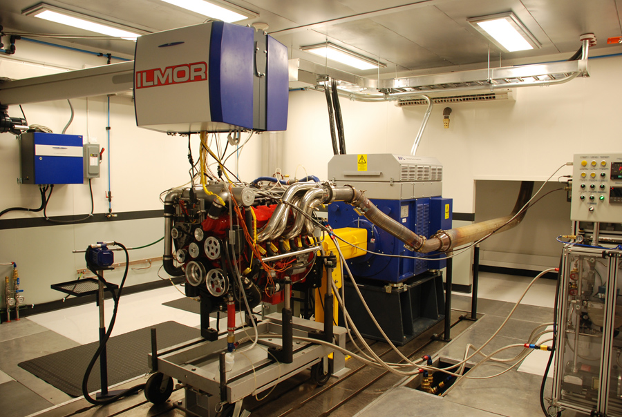 Motorsport Facilities