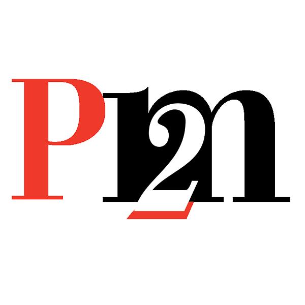 P2M logo